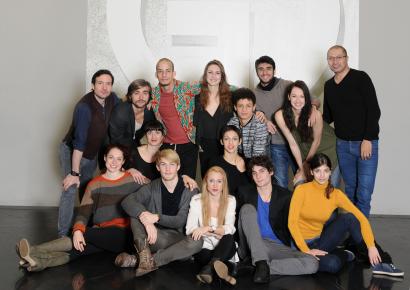 The Company 2013