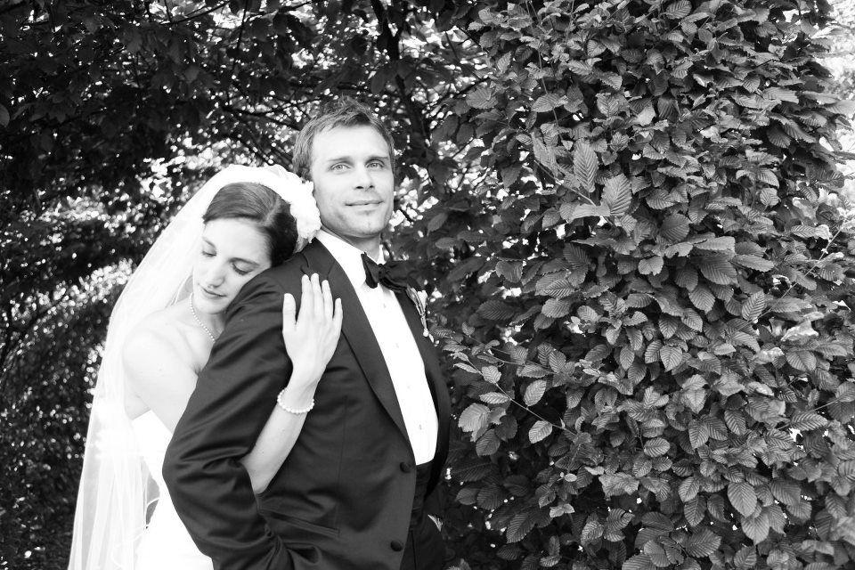 Marriage Seb & Noellie