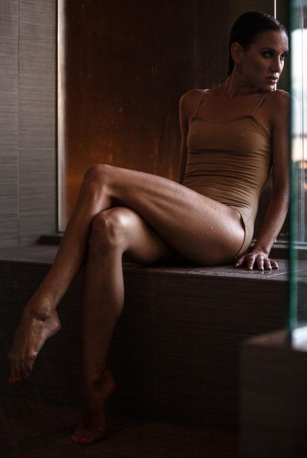 abigail nude