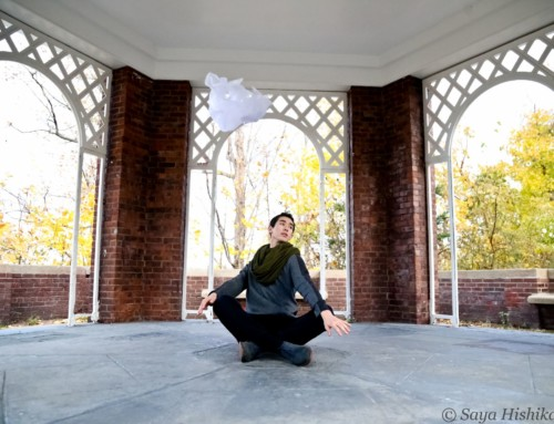 Dancer to Watch: Jesse Obremski