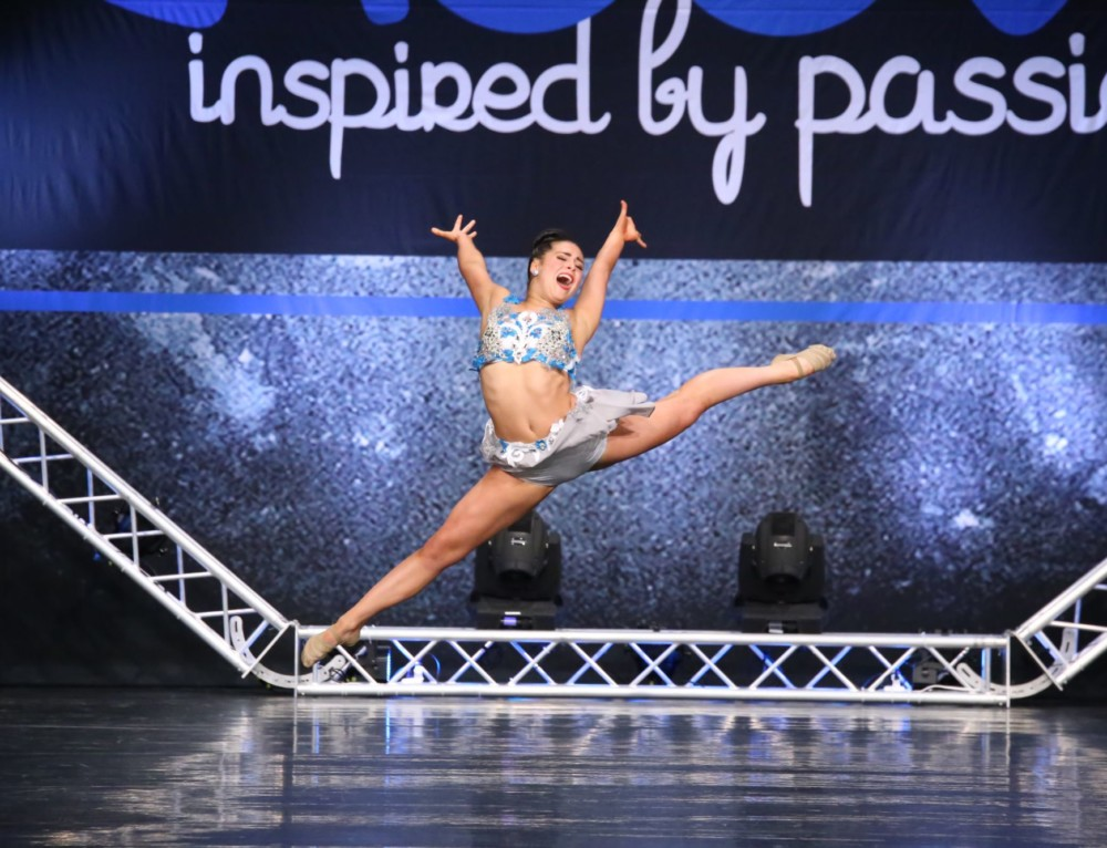 Being A Dance Competition Photographer