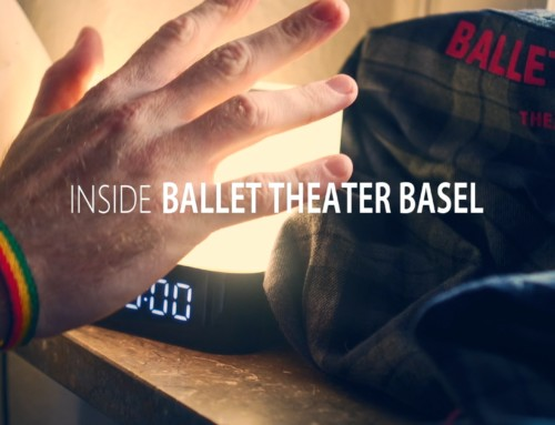 Welcome Back – Inside Ballet Theater Basel