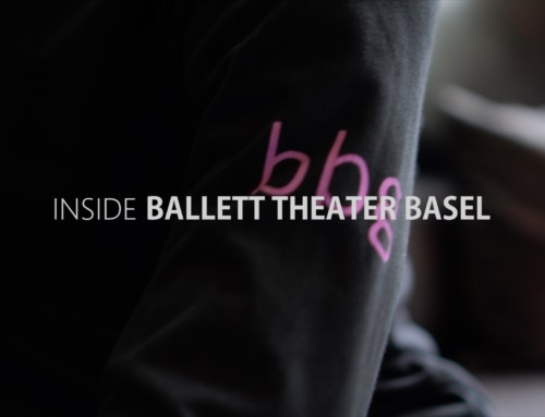 Join the Basler Ballett Guild