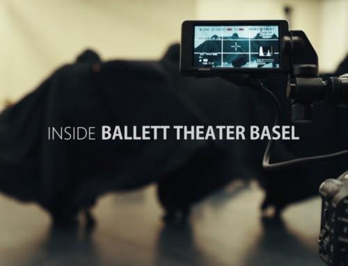 Who We Are – Inside Ballett Theater Basel