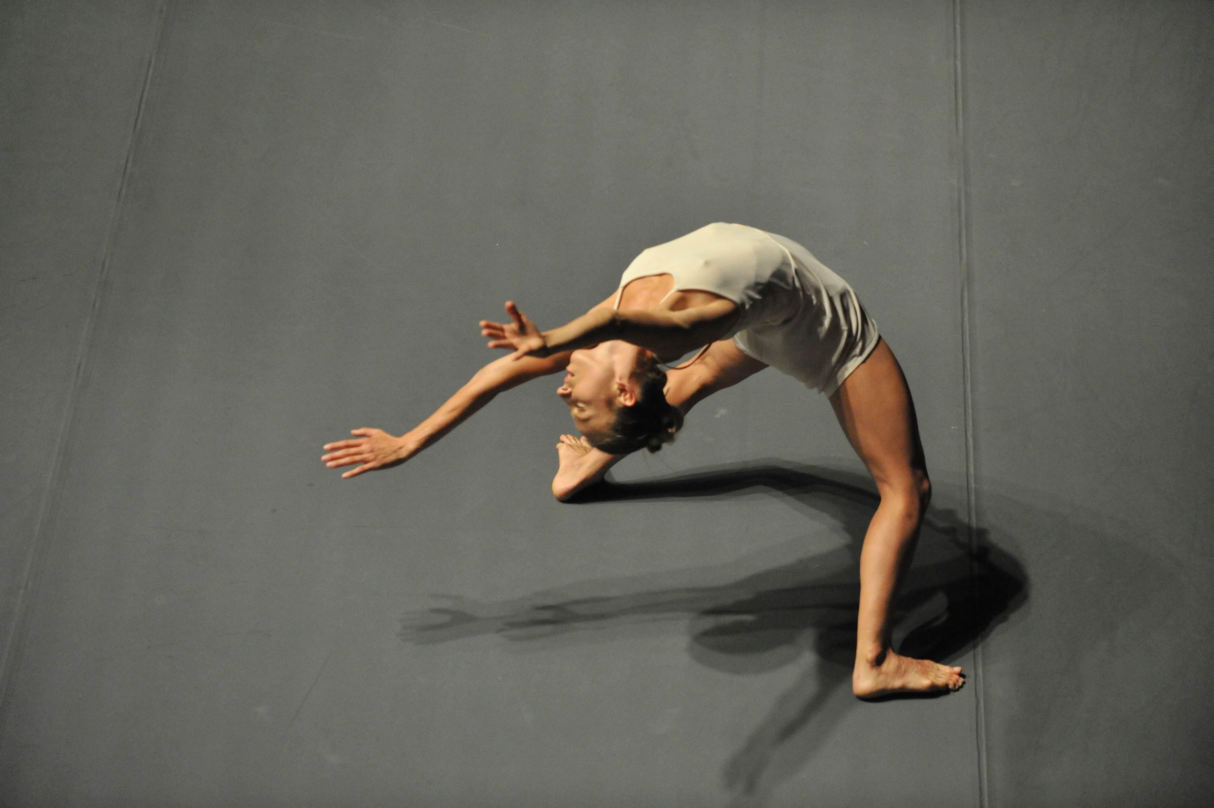 Olivia Ancona at Braswell Arts Center