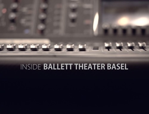 Improv Jam – Comedy Of Error(z) – Inside Ballett Theater Basel