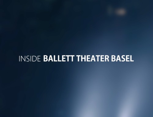 Comedy of Error(z) by Richard Wherlock – Inside Ballett Theater Basel
