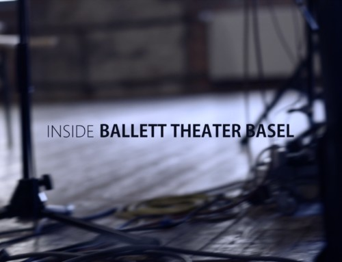 Inside The Music Of Comedy Of Error(z) – Inside Ballett Theater Basel