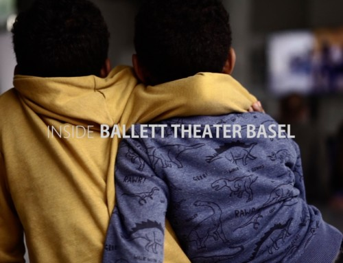 Ballett Theater Basel at Tanzfest