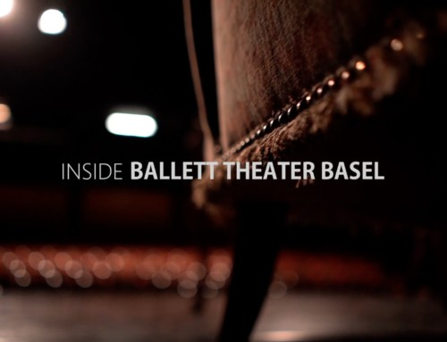 Happy New Year 2020 – Inside Ballett Theater Basel