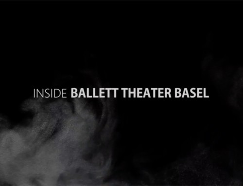 Ballett Basel Corona Quarantine